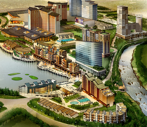 Reno Development - SkyscraperPage Forum