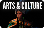 Arts and Culture Events