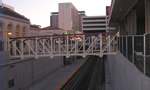 Downtown Reno ReTRAC Bridge