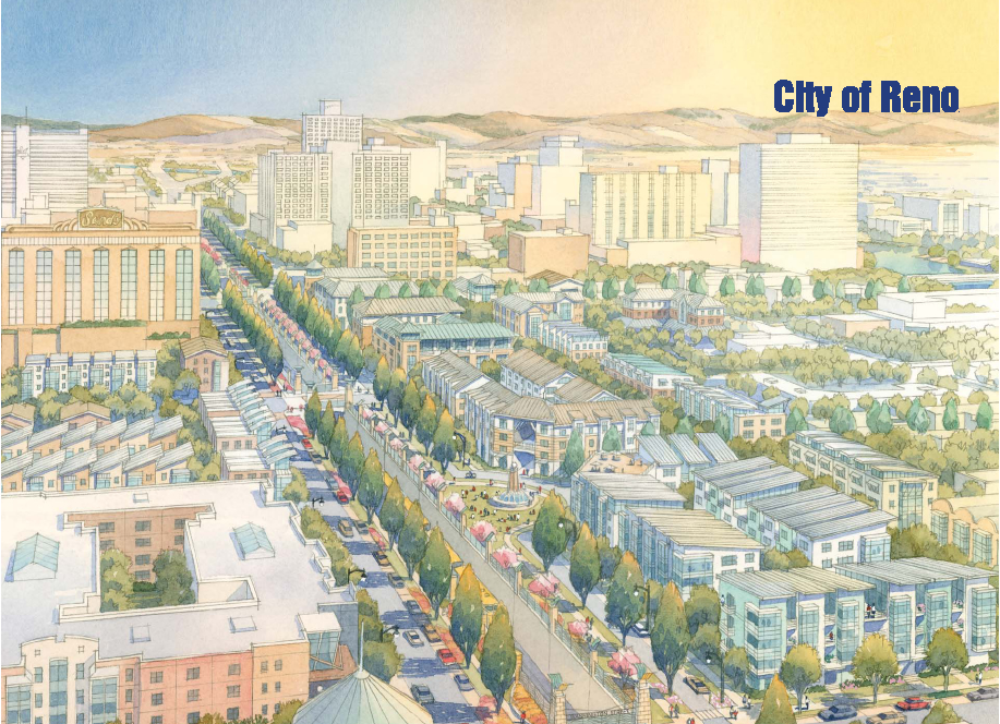reno redevelopment agency City of reno news release the reno redevelopment agency has voted to hire special counsel and move forward with filing a lawsuit against the washoe county treasurer, et al, regarding the allocation of property taxes.