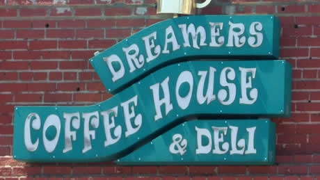 Dreamers Coffee Midtown
