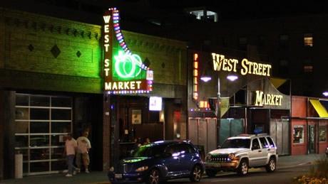 West Street Wine Bar