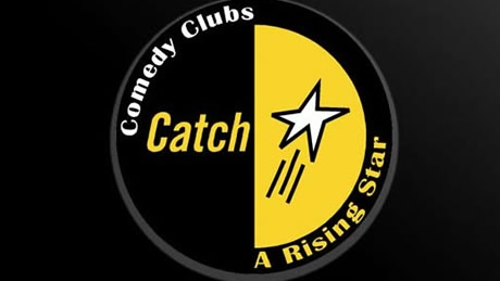 Catch a Rising Star Comedy Club