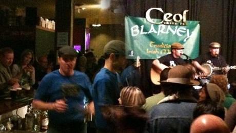 CEOL Irish Pub