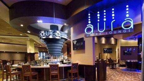 Aura Ultra Lounge - Silver Legacy