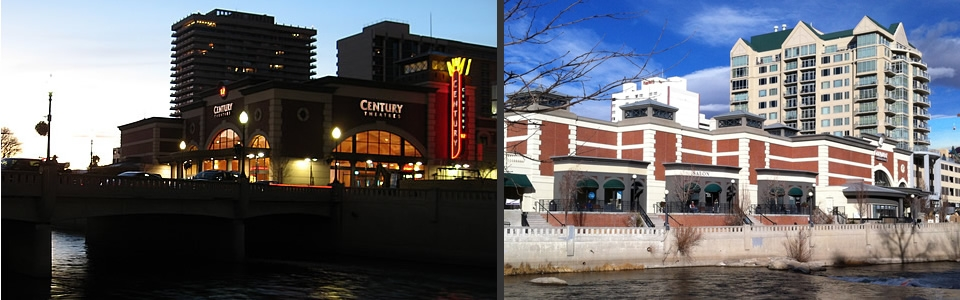 Riverside 12 Movie Theaters
