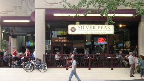 Silver Peak Grill and Taphouse
