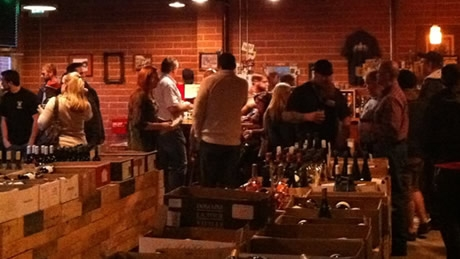 Craft Wine and Beer